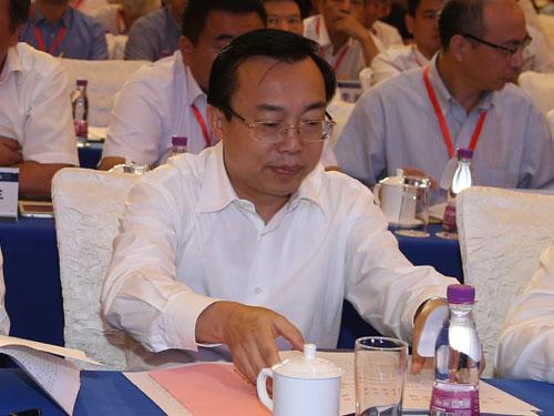 向力力 湖南省人民当局副省长